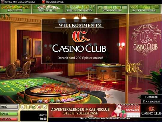 Casino Einzahlungsbonus