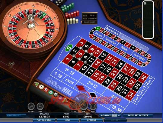 william hill online casino spielen ohne